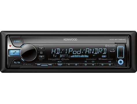 kenwood cd deck 80 kenwood cd bluetooth hd radio in dash deck 90