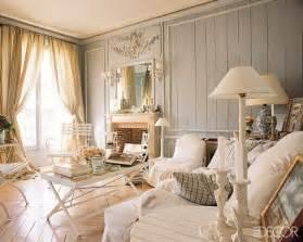 Una foto de decoraci 243 n de sala estilo shabby chic de colores pastel y