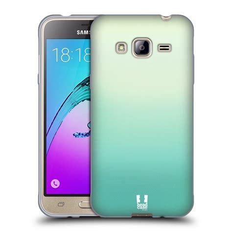 Softcase Anticrack Samsung Galaxy J3 2015 Soft Casing Cover Clear designs ombre soft gel for samsung galaxy j3 ebay