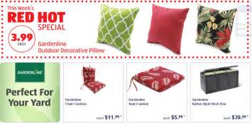Patio Chair Cushions Aldi Aldi Deals On Patio Furniture Cushions Kasey Trenum