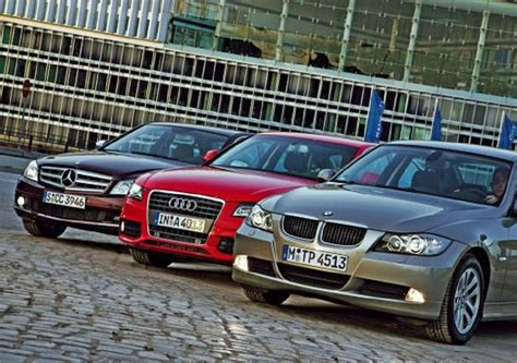 gst effect on cars audi bmw mercedes offer discounts