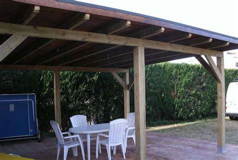 porche exterior 5 ideas para disfrutar de un porche de madera en verano