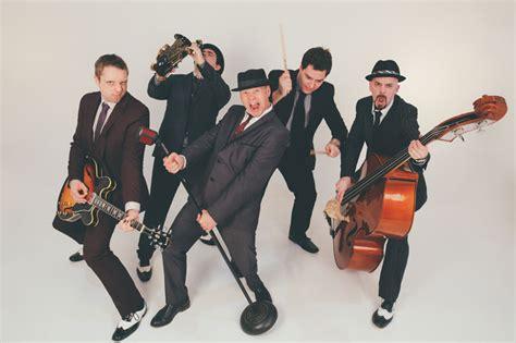 london swing cats the swing cats swing jive rock n roll band kent alive