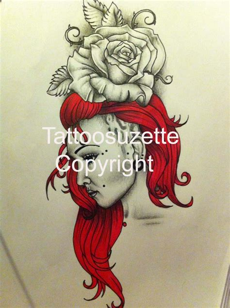 pinup tattoo designs 2012 pin up pictures to pin on tattooskid