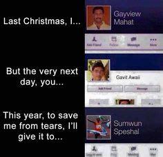 Last Christmas Meme - funny meme comic google search lol s pinterest