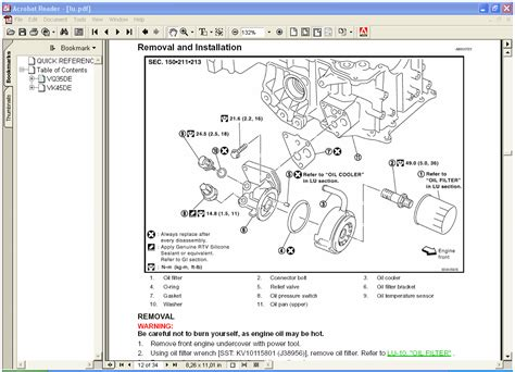 car service manuals pdf 2007 infiniti g transmission control infinity fx35 fx45 model s50 series 2007 pdf manual