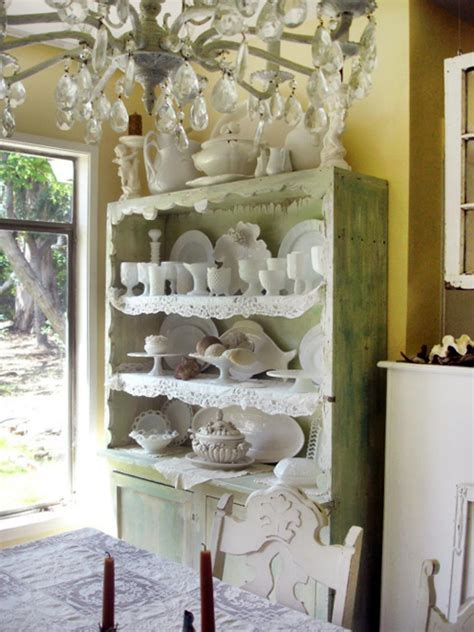 decorating with one pink chic my dining room shabby chic decor hgtv