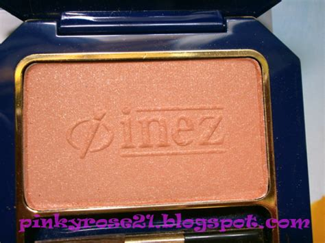 Eyeshadow Base Inez potted pinkyrose 10 cheap but great products from cosmetics brand