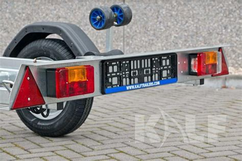 boot trailer rubber rubberboot trailer aanbiedingen botentrailer nl