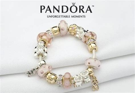 Le fameux bracelet Pandora   Pastel & Cupcakes