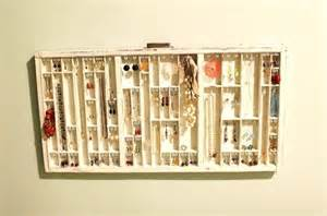 picture of printer drawer jewelry organizer