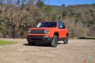 Jeep Renegade 2015 Price 2015 Jeep Renegade Pricing Announced Car News Auto123