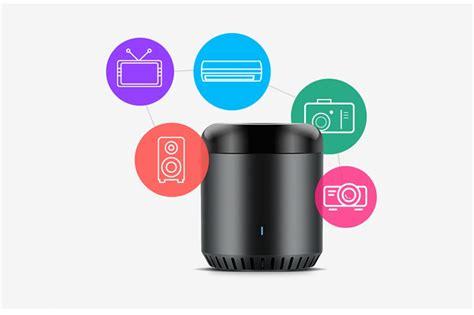 Broadlink Wi Fi Remote Rm Mini3 broadlink rm mini3 smart wi fi ir remote controller