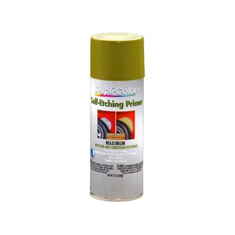 dupli color car paint dupli color dap1690 auto car paint self etching primer