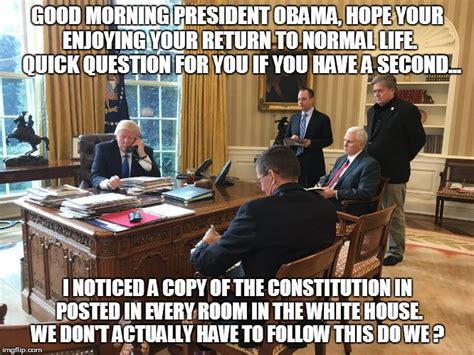 Obama Hope Meme Generator - image tagged in constitution imgflip