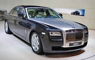 Ghost Rolls Royce Price 2013 Rolls Royce Ghost Review Cargurus