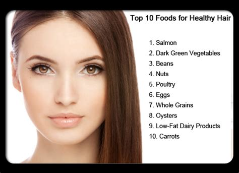 healthy hair tips kuweight 64 food for healthy hair