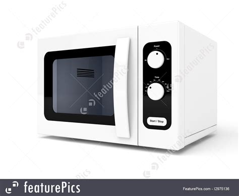 Microwave Oven Ur 1807 kitchen microwave oven stock photo i2975136 at featurepics