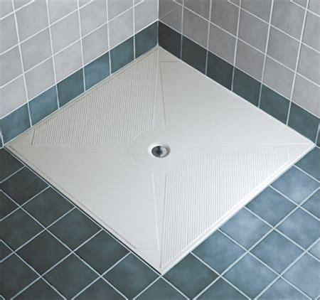 piatto doccia 90x90 piatto doccia atlantis 90x90 cm