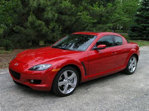 best auto repair manual 2006 mazda rx 8 regenerative braking 2004 mazda rx8 road test carparts com