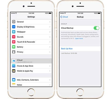 iphone icloud backup iphone x 8 how to backup iphone 7 to computer itunes icloud and drive 4 ways