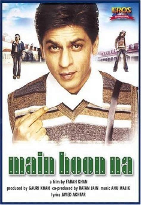 film india main hoon na main hoon na 2004 full movie watch online free