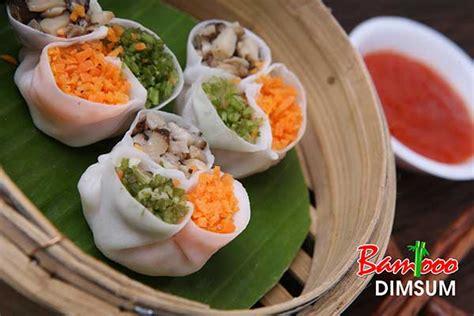 Bamboo Dimsum bamboo dimsum info kuliner