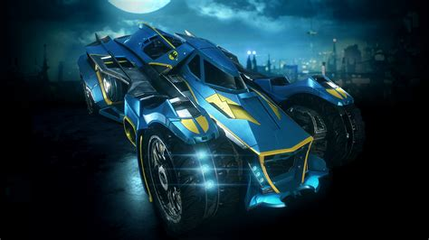 Tumbler Character Batman 1 batman arkham 1970s batman themed batmobile skin