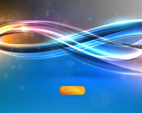 futuristic colors futuristic color editable element layout vector premium