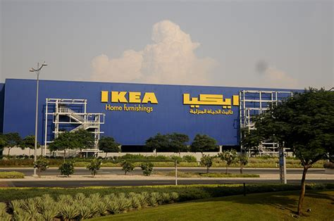 ikea dubai ikea dubai flickr photo