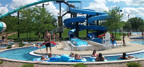 Splash House Marion In by Splash House Water Park 187 Grant County Visitors Bureau