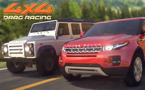 game drag racing 4x4 mod apk drag racing 4x4 apk v1 0 28 mod unlimited money nuts