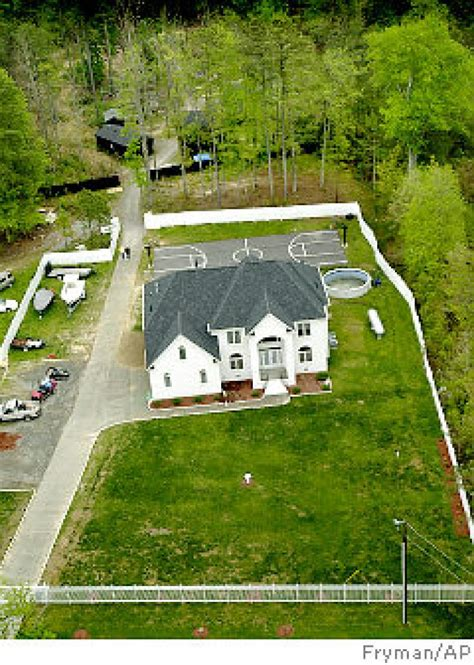 Michael Vick S House by Bad To The Bone Ny Daily News
