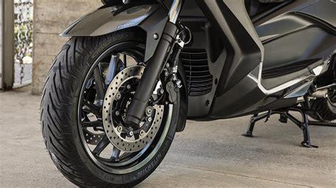 Kaos Motor Yamaha N Max 005 x max 400 abs 2016 technical details scooters yamaha motor kosovo
