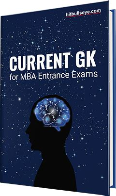 Gk For Mba by Gk For Mba Mba Gk Practice Iift Course