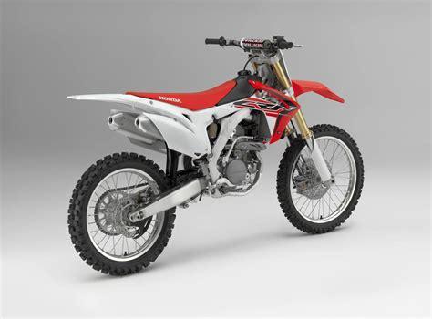 Ktm 450 Exc Tieferlegen by Honda Crf450r Crf250r Modellnews