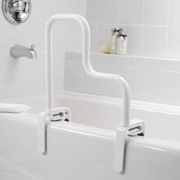 bathtub bars grab bar specialists moen multi grip tub safety bar