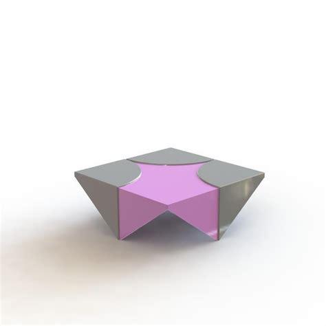 origami furniture design origami furniture by ilana selezneb at coroflot