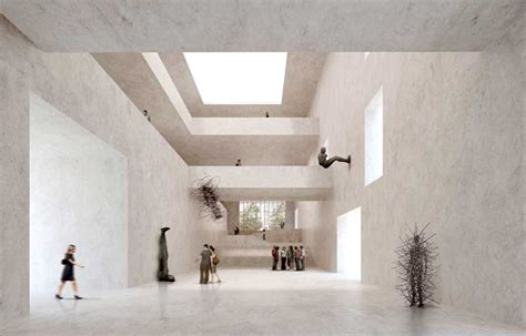 art design zurich kunsthaus zurich building extension switzerland e architect