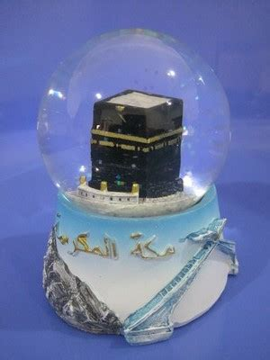 Gantungan Kunci Dari Arab Saudi Untuk Souvenir jual snow globe souvenir umroh ka bah arab saudi novelty