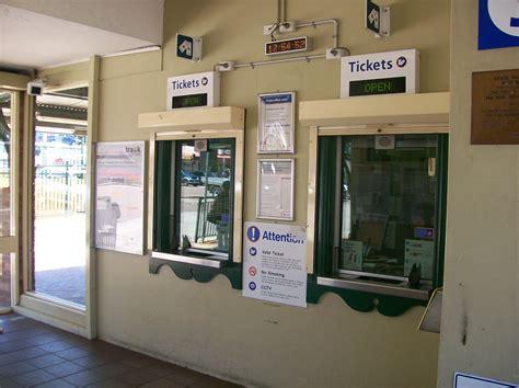 Ticket Office by File Wyong Railway Station Ticket Office Jpg Wikimedia