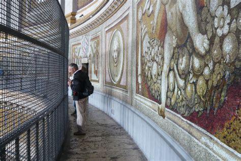 altezza cupola di san pietro foto della basilica di san pietro