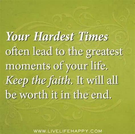 keeping faith keep the faith quotes quotesgram