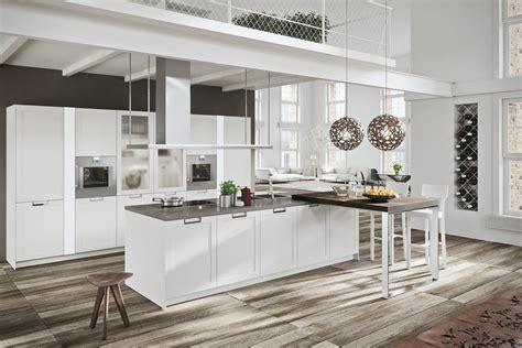 chic cucine cucine country chic soprattutto bianche o tinta legno