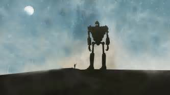 the iron the iron giant hd wallpapers