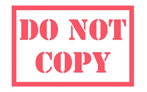 D Not do not copy st free stock photo domain pictures
