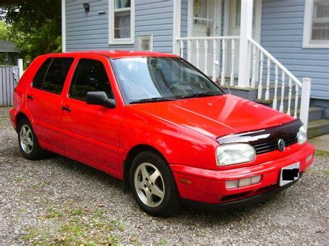 1995 Volkswagen Golf Pictures Cargurus