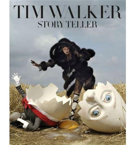 tim walker pictures book tim walker story teller robin muir 9780500544204