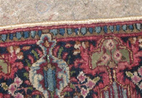 area rug repair services area rug repair area rug repair and restoration your rug restored by the experts carpet