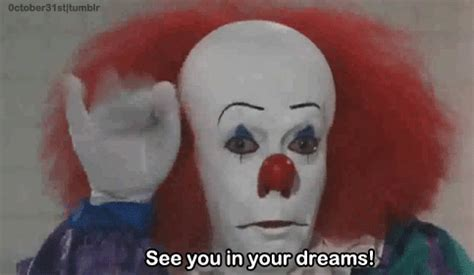 go to bed clown 7 things that ruined your childhood bedtimes 183 the daily edge